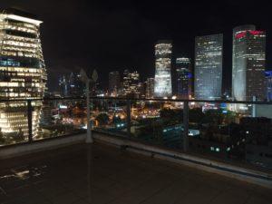 Tel Aviv Reise