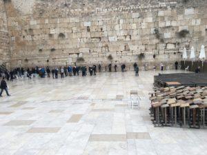 Einreise Israel